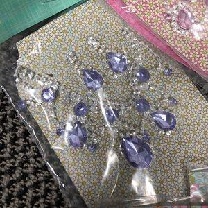 Jewelry - Necklace / Earrings Bundle
